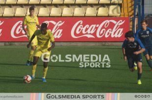 Villarreal Roda video juveniles