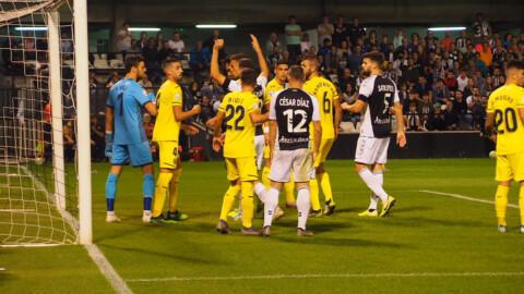 CD Castellón Villarreal CF B