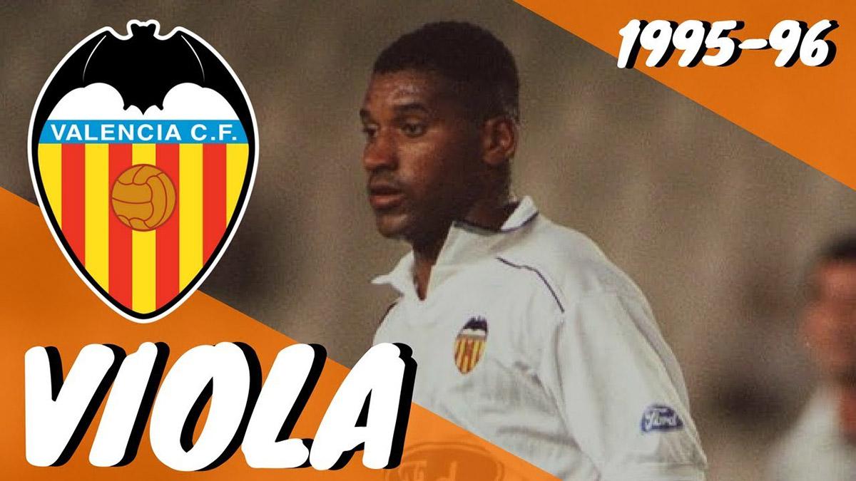 Viola Valencia CF