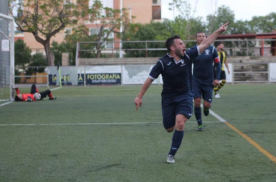 Héctor Manises CF