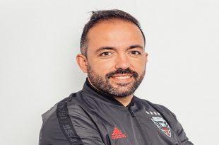 Javier Cano entrenador