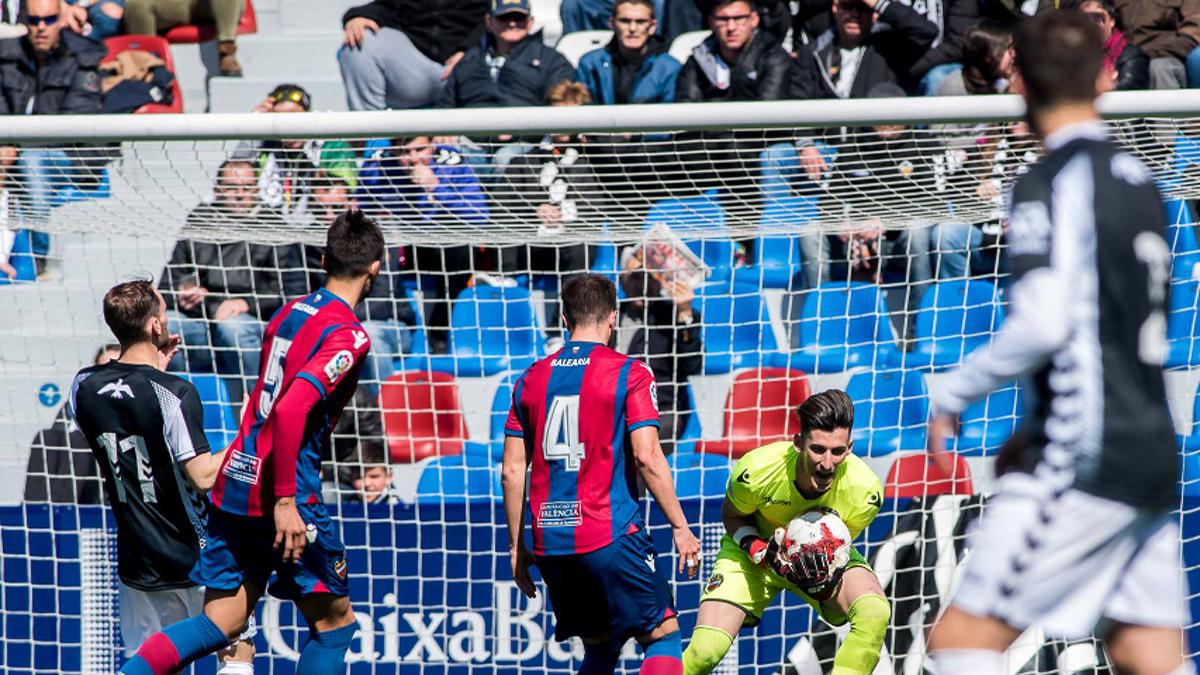Atlético Levante