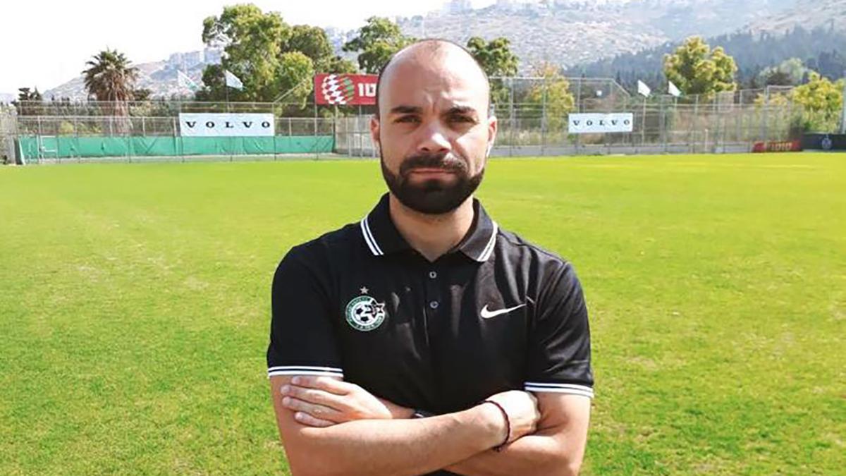 Luis Vicente Mateo