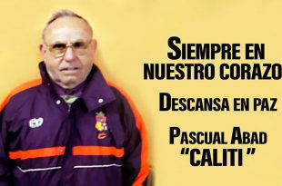 Pascual Abad Caliti