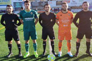 Atzeneta-Villarreal C