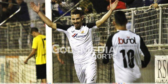 CD Buñol gol
