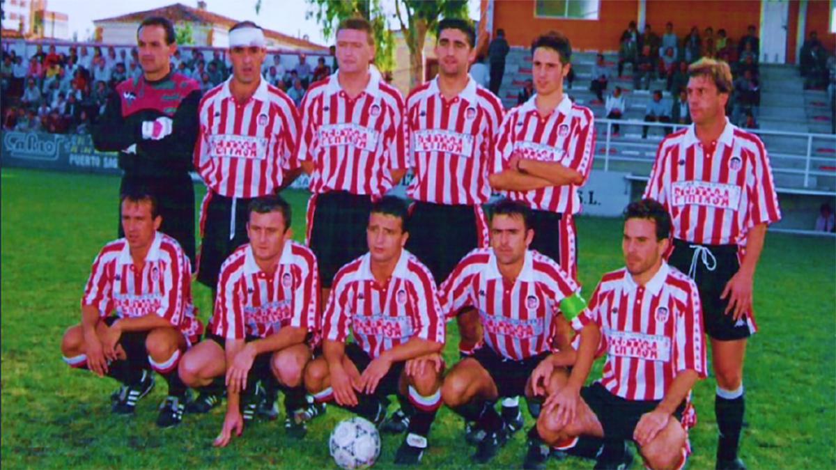 CD Acero 1994