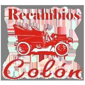 CF Recambios Colón