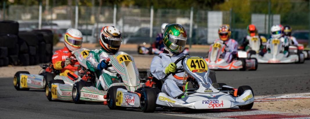 Campeonato de Karting de la Comunitat Valenciana