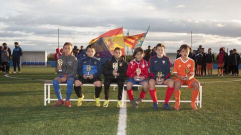 Copa FFCV Alevin