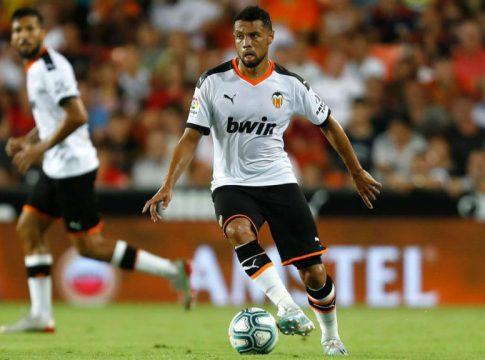 Coquelin Valencia Cf