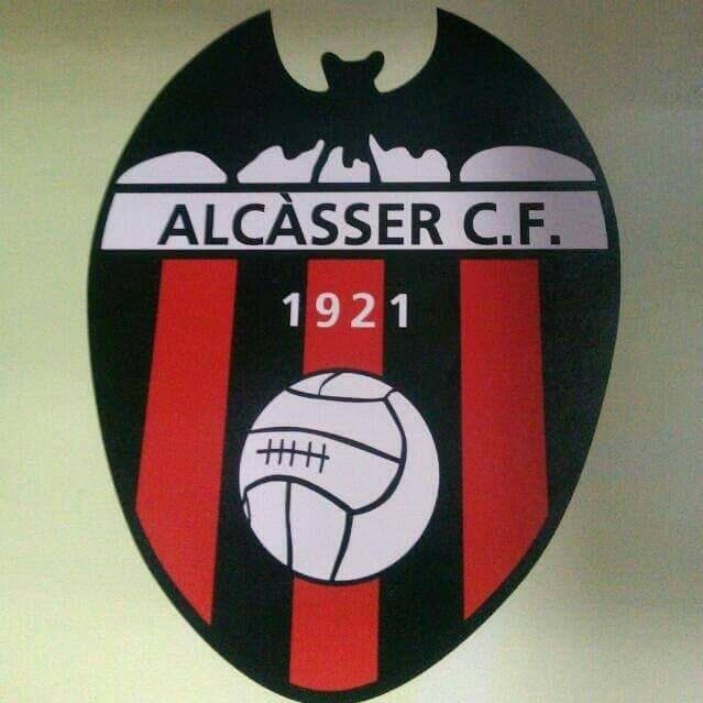 Escudo Alcasser CF