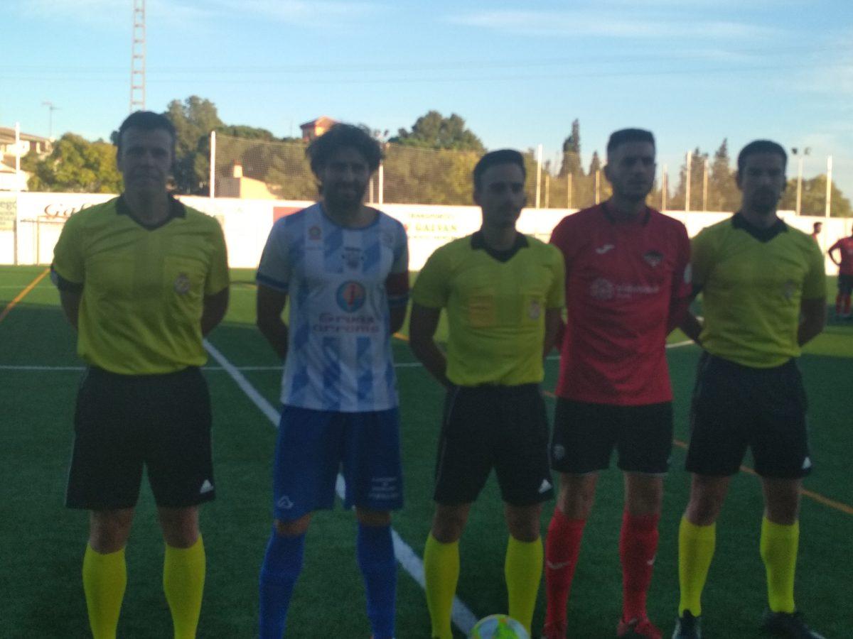 Crevillente Deportivo Atlético Saguntino