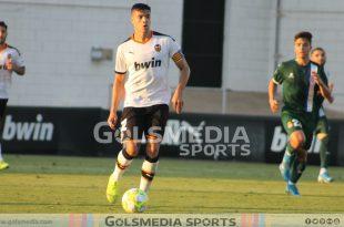 Marc Ferris Valencia CF