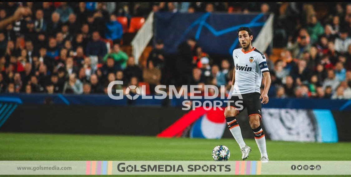 Parejo Valencia CF