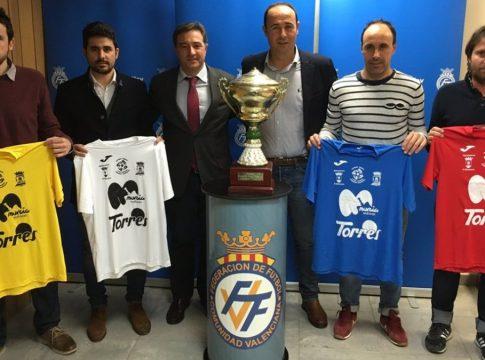 Torneo Fiesta Fútbol Regional