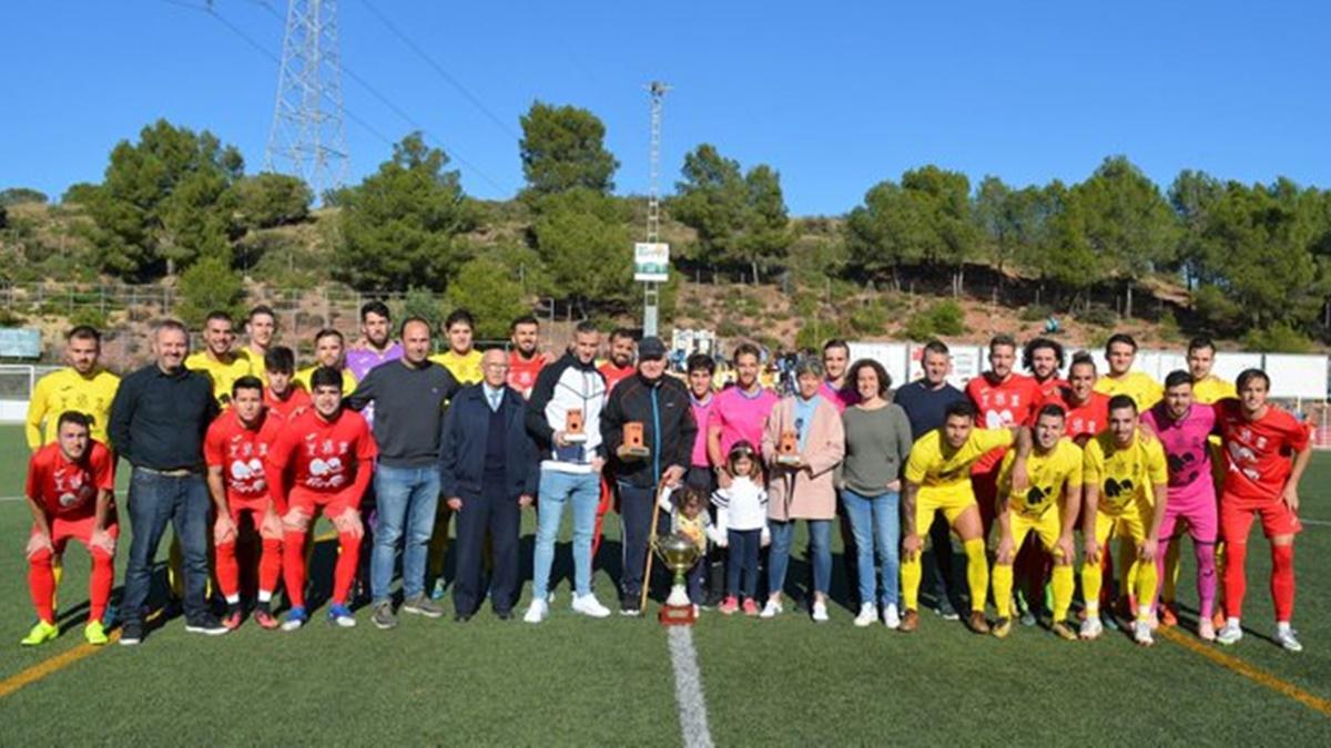 Torneo Fiesta Futbol Regional 2018