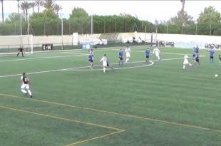 Vídeo CD Castellón B-CF Albuixech