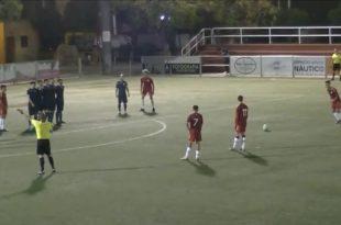 Vídeo Manises CF-CD Castellon B