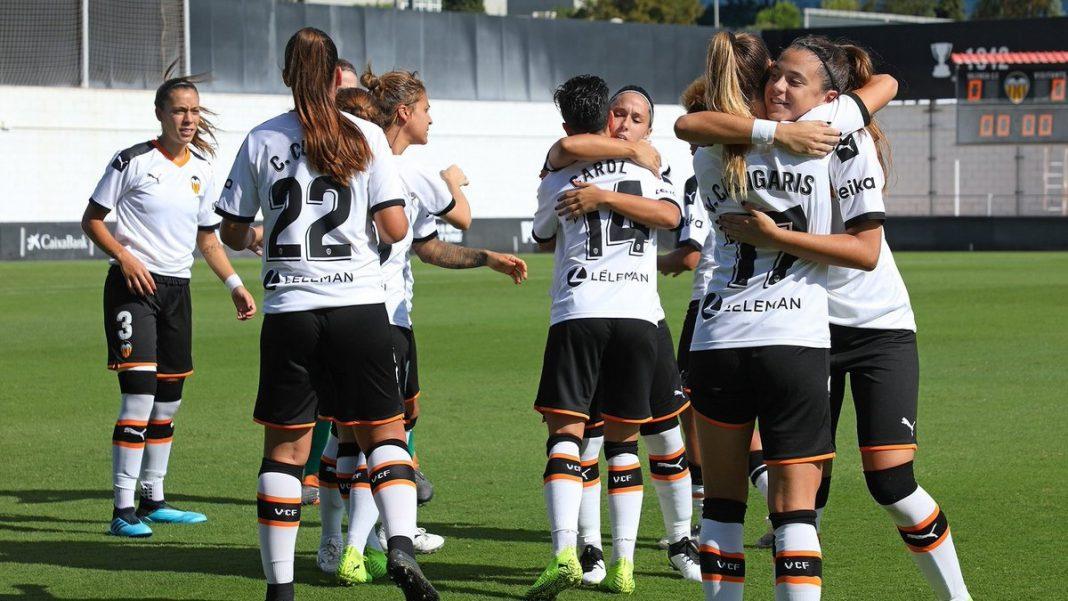 CFF femenino