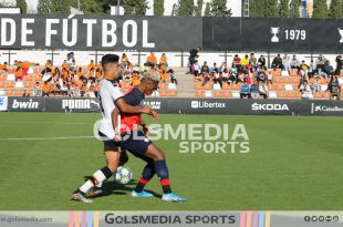Valencia CF Lille Youth League