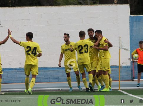 Villarreal cf c
