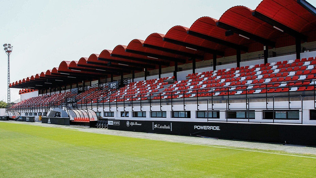 Estadio Antonio Puchades
