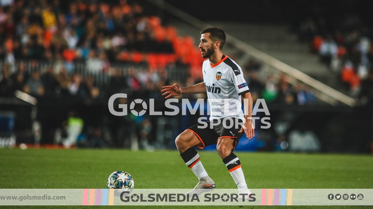 Valencia CF - Lille (Fase de grupos Europa Champions League)