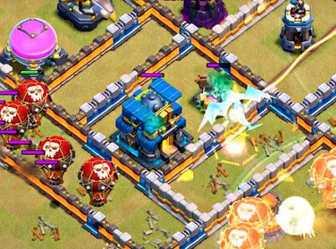 Juegos multijugador para móvil