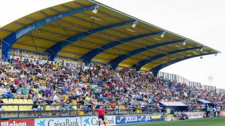 Mini Estadi Villarreal CF