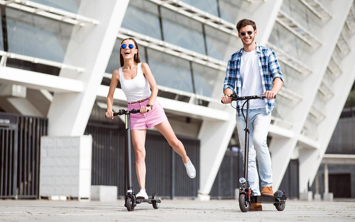 Consejos para comprar patinete eléctrico