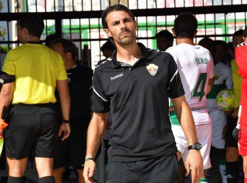 Sergio Pelegrín