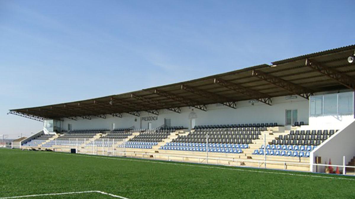 Estadio Tomás Berlanga