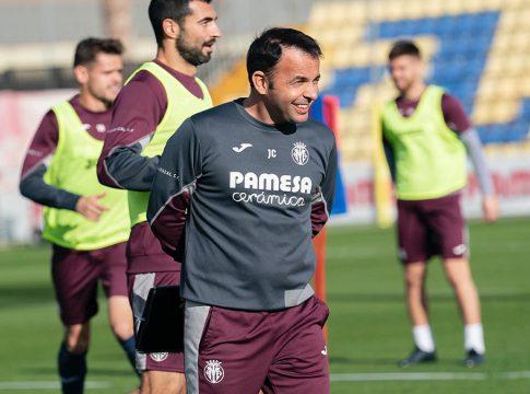 Calleja Villarreal CF