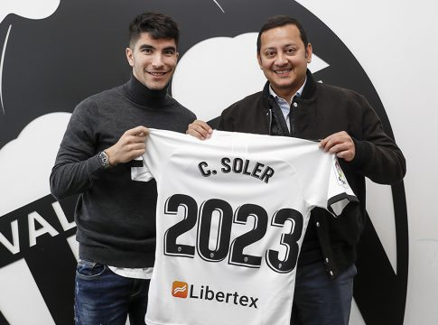 Carlos Soler Murthy