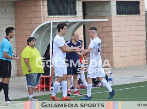 Héctor Romay Nules CF