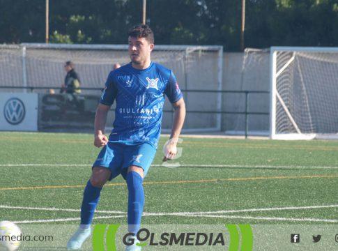 CF San Pedro - Alqueries CF
