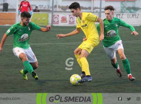 Novelda - Villarreal CF
