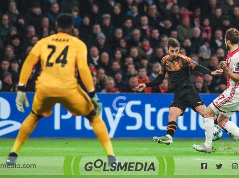 Ajax-Valencia Champions