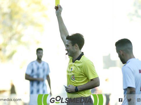 Arbitro Aldaia-Rayo Sab