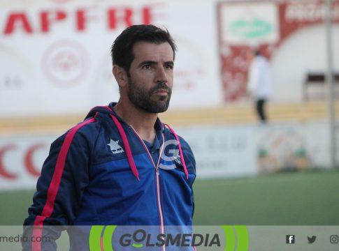 David Albelda entrenador Atzeneta