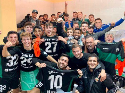 Elche Ilicitano CF Beniganim