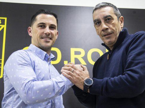 Juanjo Collantes CD Roda