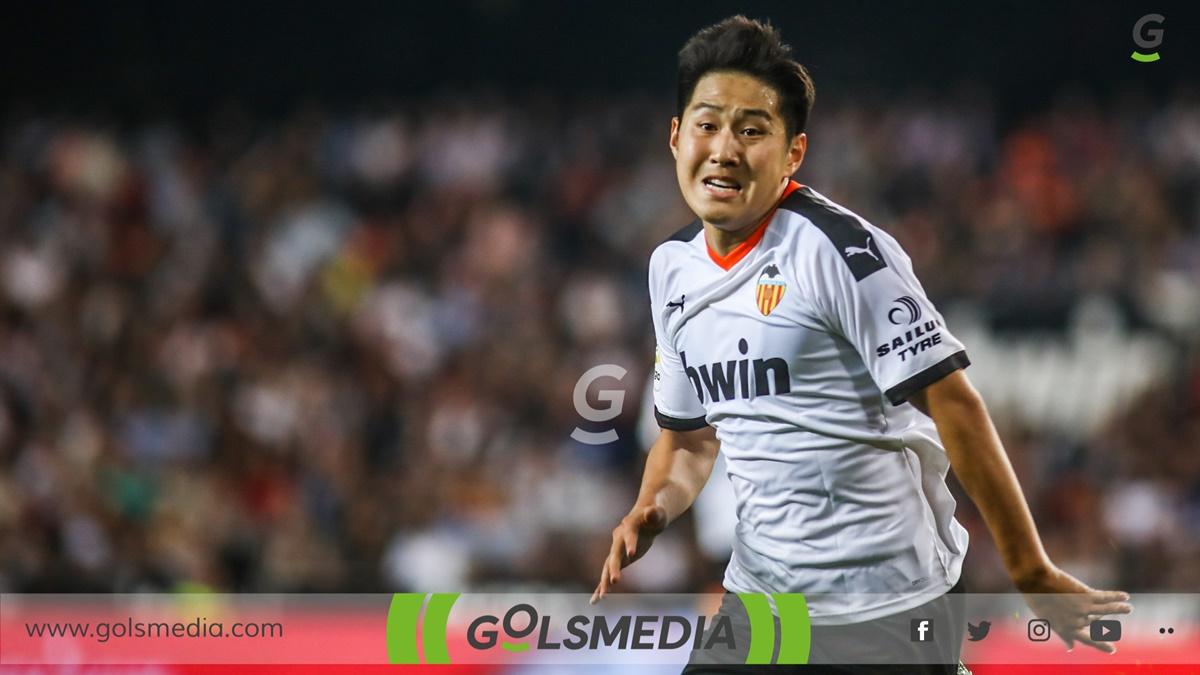 Valencia CF - Sevilla FC (Jornada 11)