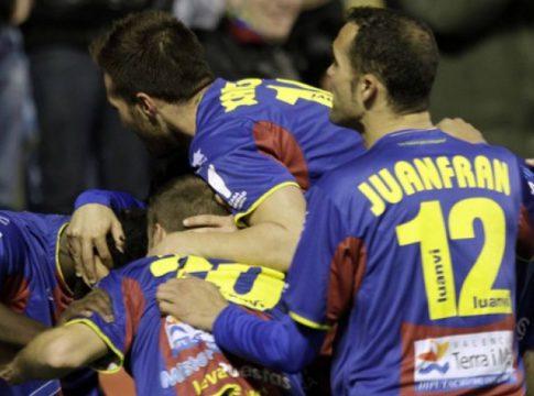Levante UD 2011-2012