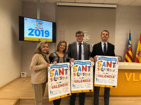 San Silvestre 2019
