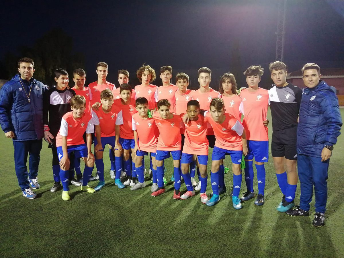 Seleccio Valenciana Sub-14
