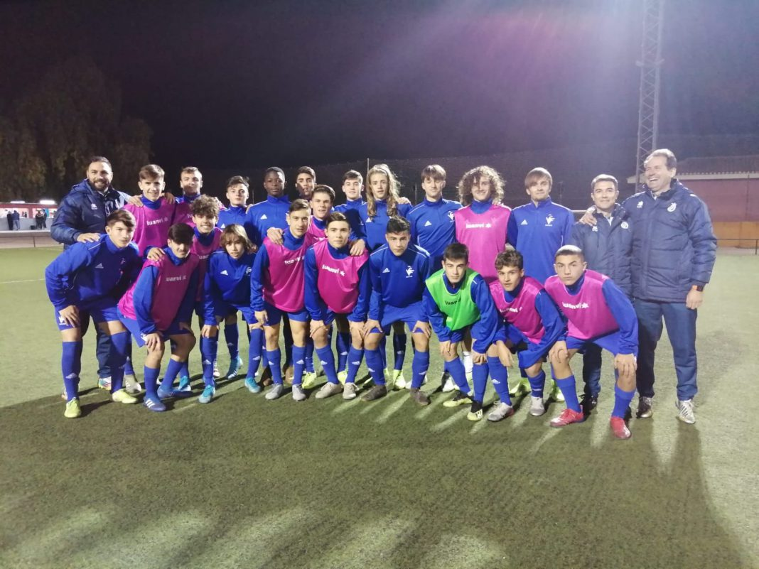 Seleccio Valenciana Sub-16