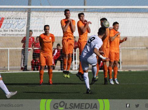 Sueca-Carcaixent futbol