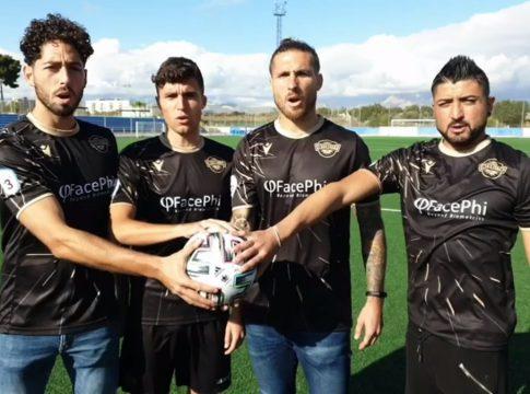 Vídeo Intercity-Athletic promo Copa del Rey